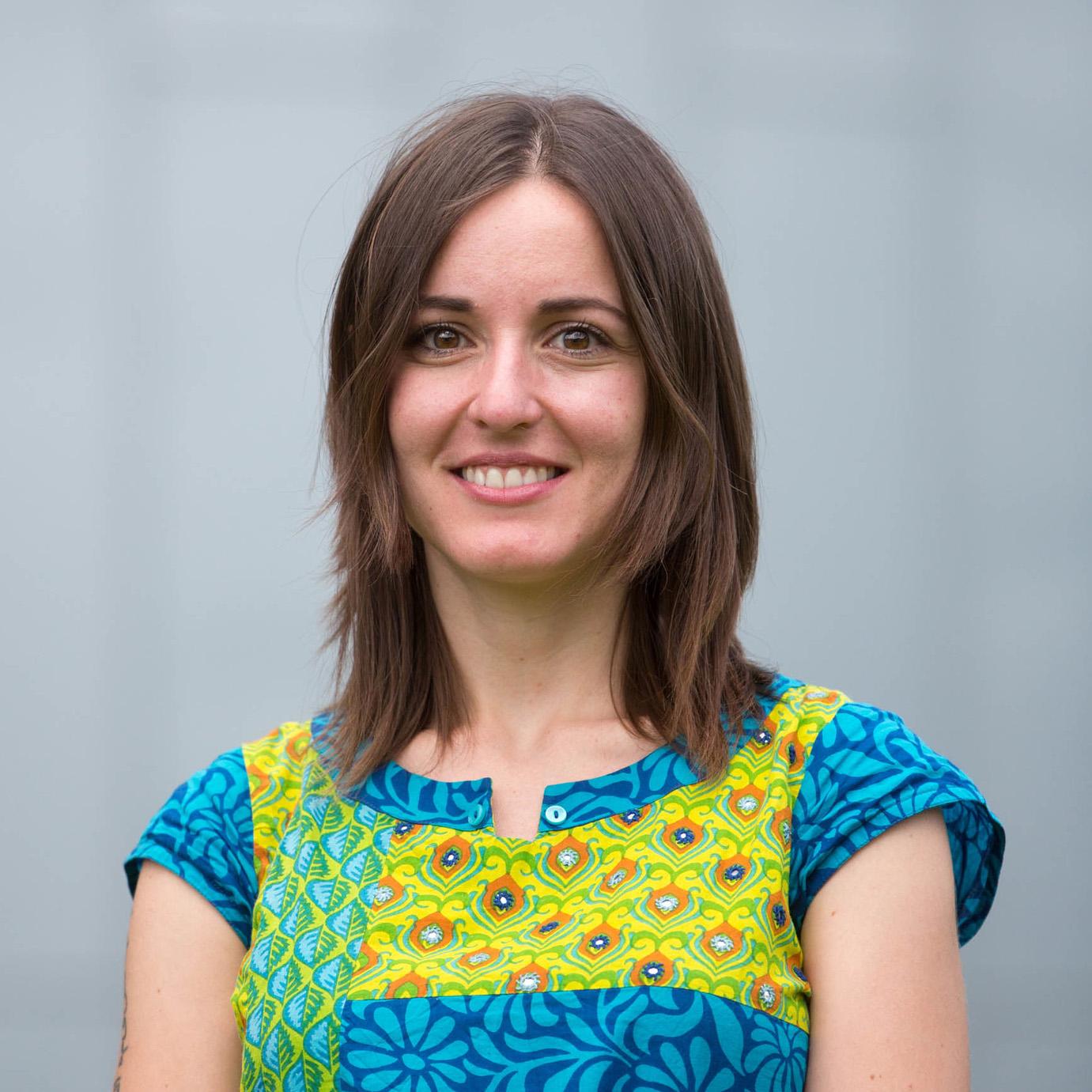 Liliana Pasquale