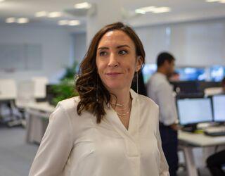 Former Lero researcher Anita Finnegan, founder of Nova Leah