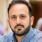 Vasileios Koutavas's picture