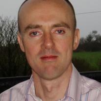 Mel Ó Cinnéide's picture