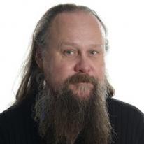 Mikael Fernstrom's picture