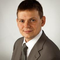 Pavel Gladyshev's picture