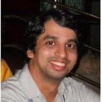 Venkatesh Kannan's picture