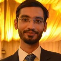Sheraz Anjum's picture