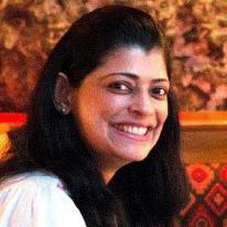 Mehvish Rashid's picture