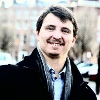 Aleksas Mamkaitis's picture