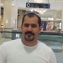 Shahram Azizi Sazi's picture