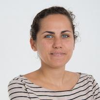 Aimee Borda's picture